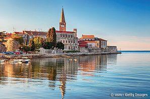 Croatie-Pula, Circuit Saveurs croates et douceurs à l'italienne