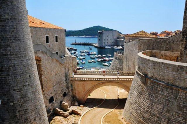 Croatie : Circuit Grand Tour de Croatie