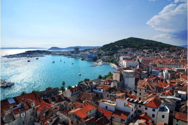 Croatie : Circuit Trésors Dalmates