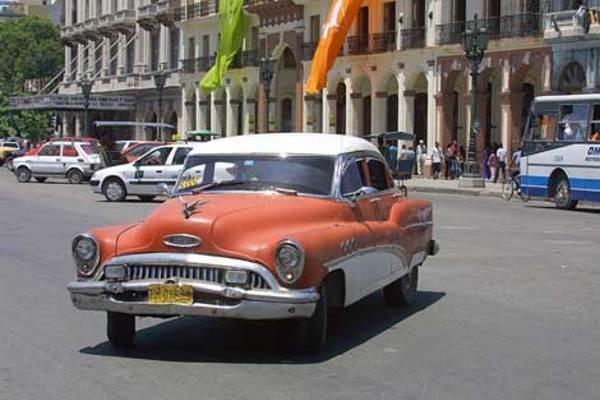 Photo - Balade Cubaine Combiné circuit et hôtel Balade Cubaine La Havane Cuba