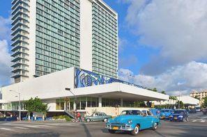 Cuba-La Havane, Circuit Cubania