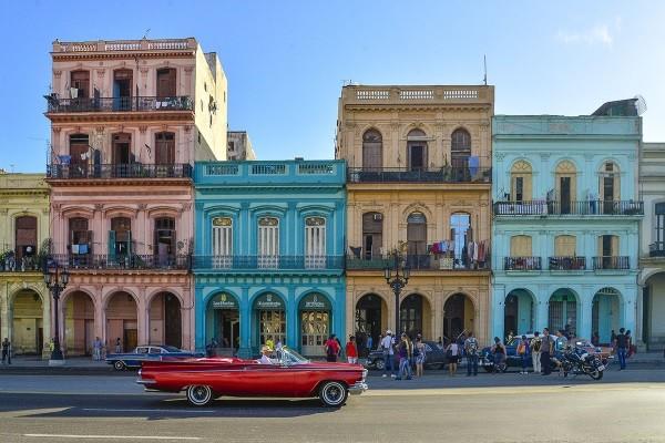 Vente flash Cuba Circuit Cubania