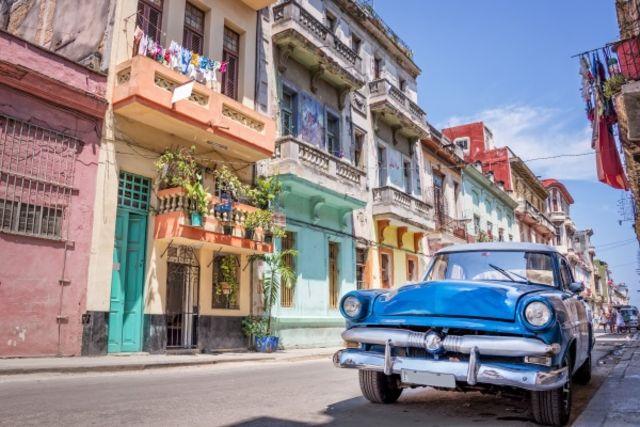 Cuba : Circuit Merveilles de Cuba