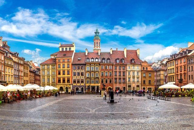 Danemark : Circuit Le Grand Tour de la Baltique