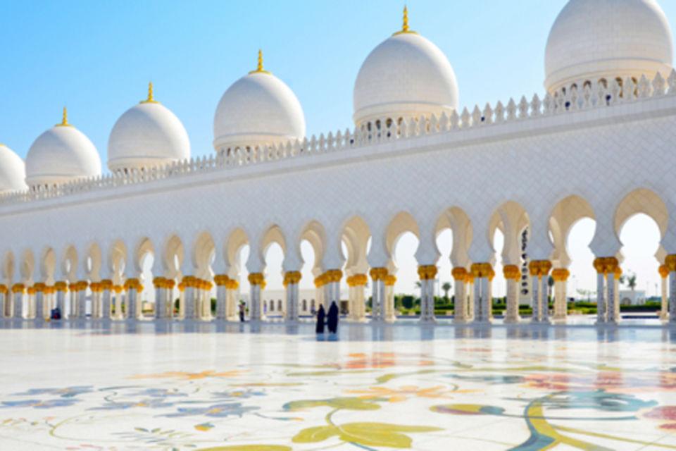 Circuit Indispensable Emirats et Musandam Dubai et les Emirats Emirats arabes unis