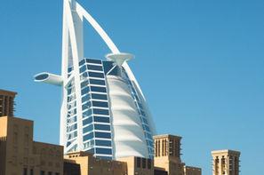 Dubai et les Emirats-Dubai, Circuit Indispensable Emirats et Musandam 5*