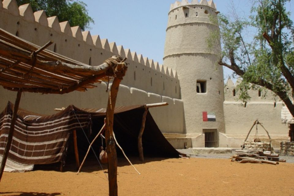 Circuit Du Modernisme aux Traditions Dubai et les Emirats Emirats arabes unis