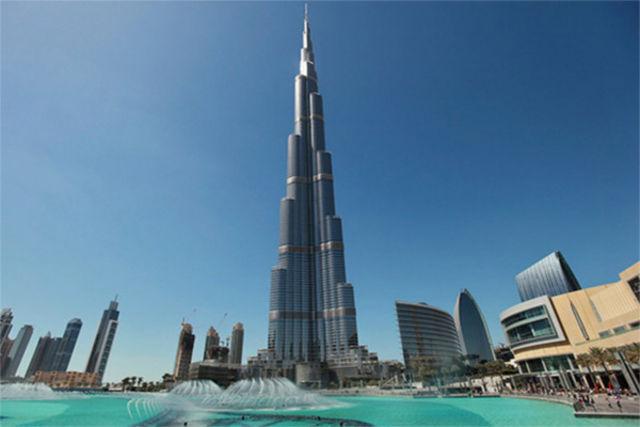 Dubai et les Emirats : Circuit Splendeurs des Emirats