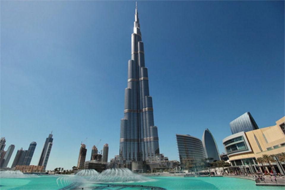 Circuit Splendeurs des Emirats Dubai et les Emirats Emirats arabes unis