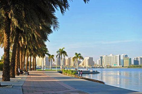 Dubai et les Emirats-Dubai, Circuit Découverte des Emirats et Mussandam 3*