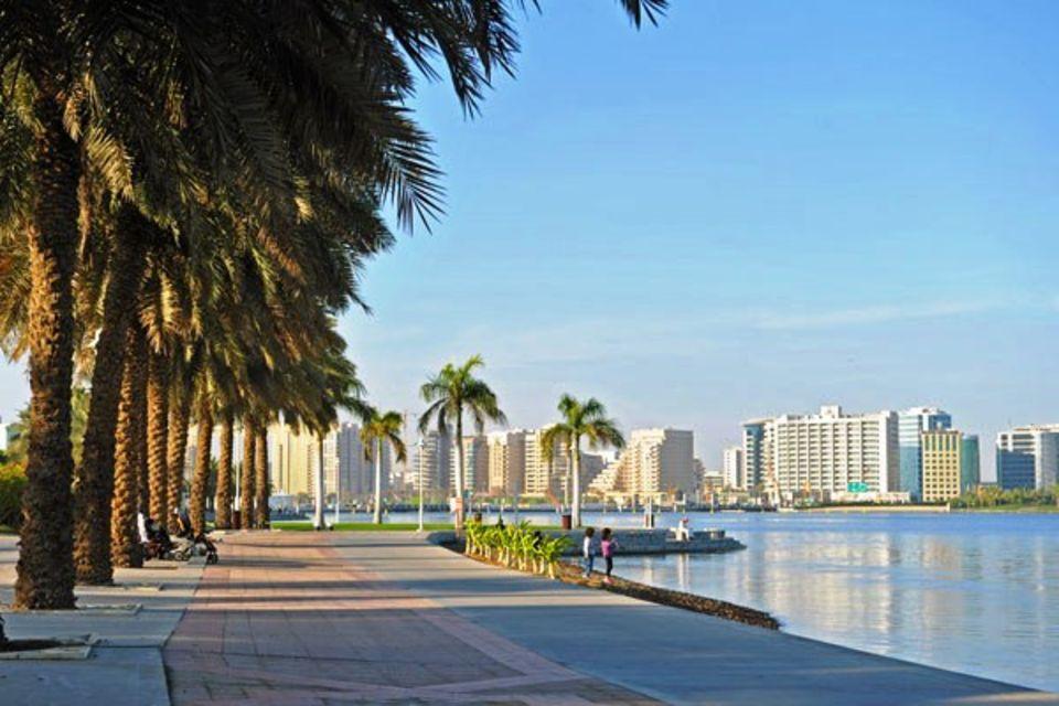 Circuit Découverte des Emirats et Mussandam Dubai et les Emirats Emirats arabes unis
