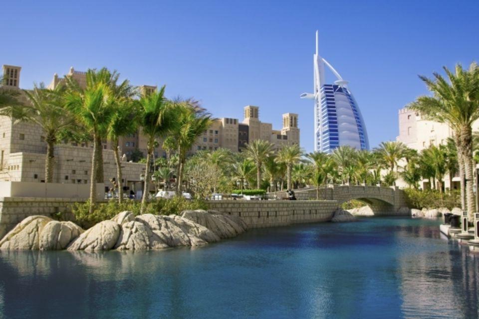 Circuit Emirats & Oman : 7 Emirats Dubai et les Emirats Emirats arabes unis