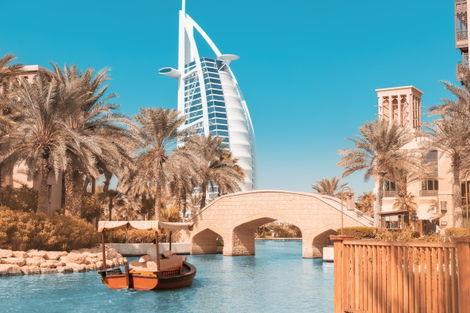 Dubai et les Emirats : Circuit L'Histoire des Emirats