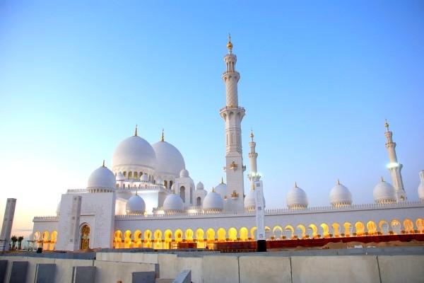 Mosquée Circuit Trésors des Emirats4* Dubai Dubai et les Emirats