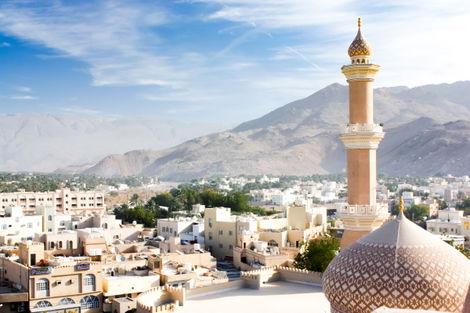 Dubai et les Emirats : Circuit Emirats & Oman : du Modernisme aux Traditions