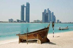 Dubai et les Emirats-Dubai, Circuit Indispensable Emirats 4*