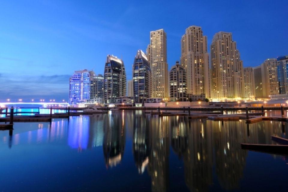 Circuit Trésors des Emirats Dubai et les Emirats Emirats arabes unis
