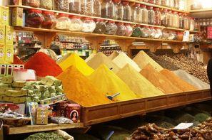 Egypte-Le Caire, Combiné croisière et hôtel Stopover au Caire + Croisière sur le Nil avec visites 5*
