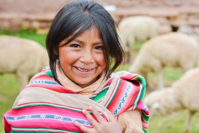 Equateur : Circuit Couleurs d'Equateur