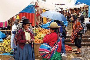 Circuit Les inoubliables de l'Equateur