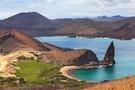 Splendeurs de l'Equateur & Galapagos en croisière