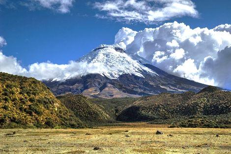 Equateur-Quito, Circuit L'Equateur authentique 3*