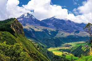 Equateur-Quito, Circuit Indispensable Equateur