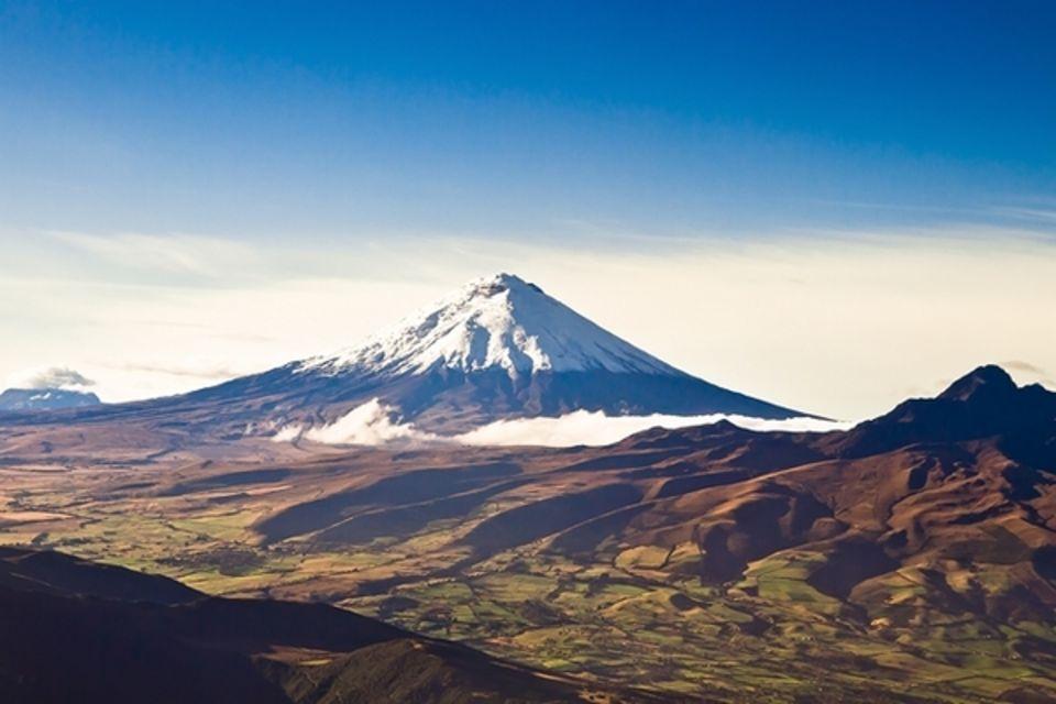 Circuit Splendeurs de l'Equateur Amerique Latine Equateur