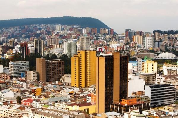 Quito Circuit Découverte de l'Equateur. Quito Equateur