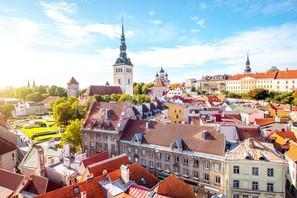 Circuit Week-end à Tallinn