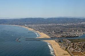 Etats-Unis-Los Angeles, Circuit Merveilles de l'Ouest Américain