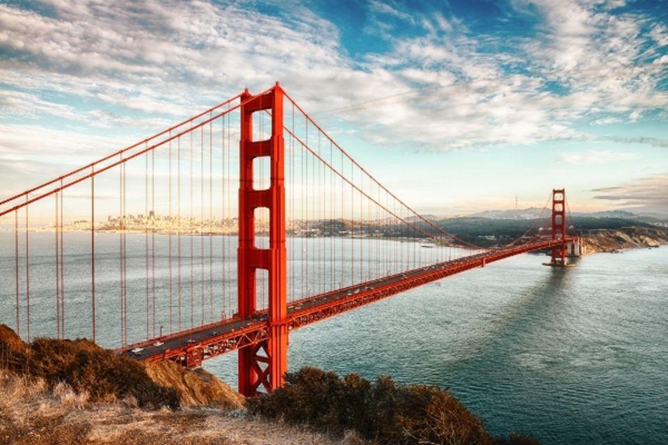 Circuit American Dream Californie Etats-Unis