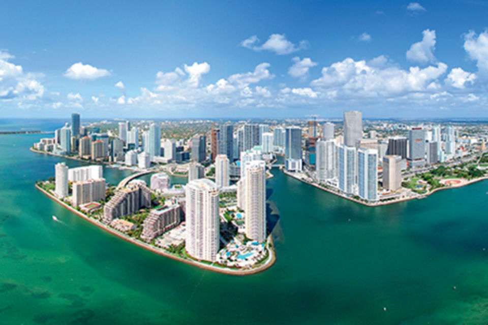 Circuit Premier Regard Floride & Bahamas Floride Etats-Unis