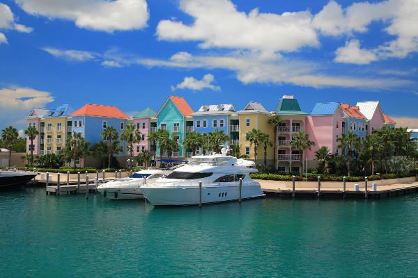 Nassau Circuit Essentiel de la Floride et croisière Bahamas Miami Etats-Unis