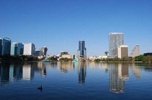 Etats-Unis-Miami, Circuit Découverte de la Floride