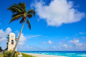 Etats-Unis-Miami, Circuit L'essentiel de la Floride et croisière Bahamas 3* + Miami Beach en hôtel 4*
