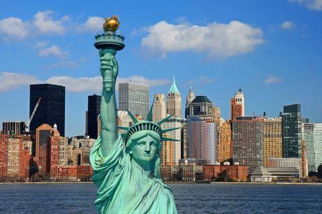 Etats-Unis-New York, Circuit Premier Regard New York