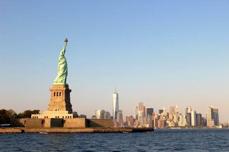 Etats-Unis-New York, Circuit Les Inoubliables de l'Est Américain Hiver 2020