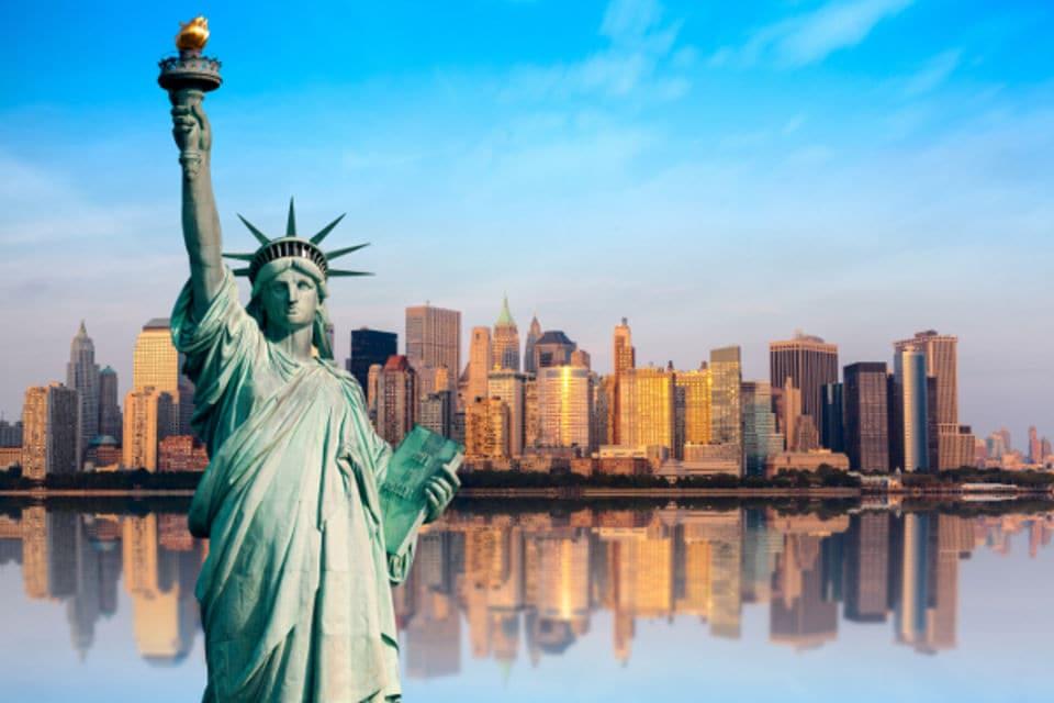 Circuit I Love Est Grandes Villes, Cote Est Etats-Unis