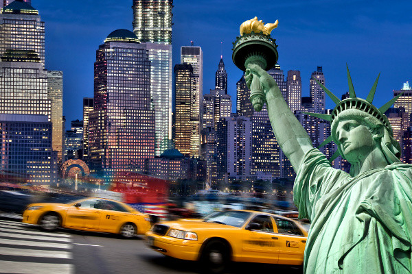 Vol Hotel New York Promovacances