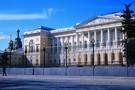 Saint-Pétersbourg et les joyaux de la Baltique