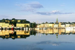 Finlande-Helsinki, Circuit Les 5 Joyaux de la Baltique