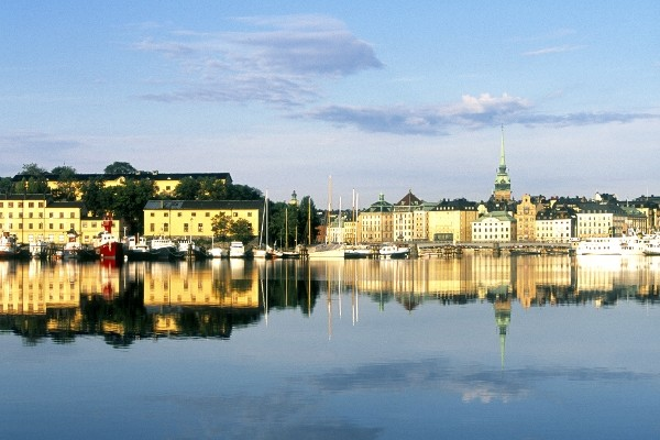 Stockholm Circuit Les 5 Joyaux de la Baltique Helsinki Finlande