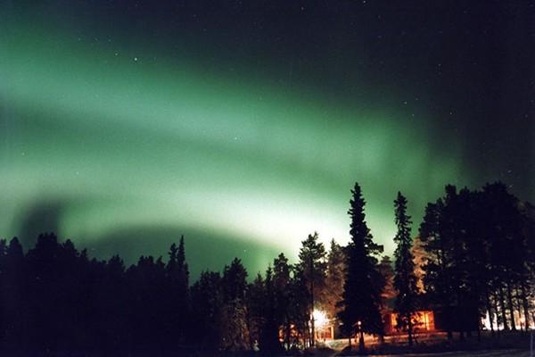 Aperçu du voyage - Réveillon en Laponie Hôtel Réveillon en Laponie3* Kittila Finlande