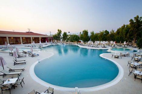 Grece-Athenes, Hôtel Echappée depuis la région de Corinthe depuis l'hôtel Alkyon 4*