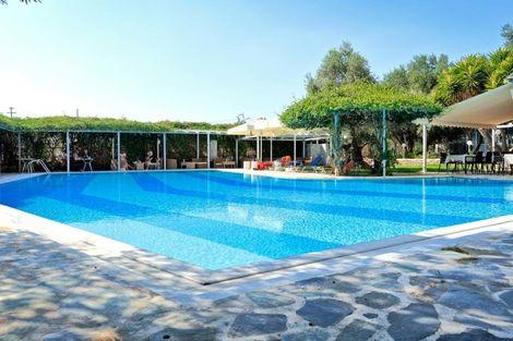 Grece-Athenes, Circuit ECHAPPEE DEPUIS LA REGION DE CORINTHE DEPUIS L'HOTEL MIRAMARE ERETRIA 4*