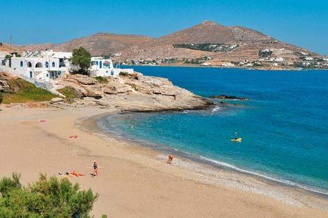 Grece-Santorin, Circuit Periples dans les Cyclades depuis Santorin - Santorin, Amorgos et Paros