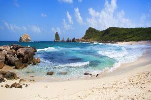 Guadeloupe-Pointe A Pitre, Nos amis gwadloupéens 3*