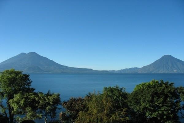 Ocean Circuit Les inévitables du Guatemala Honduras Guatemala City Guatemala