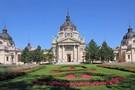 Hongrie - Budapest, CIRCUIT CAP SUR LA HONGRIE 3*